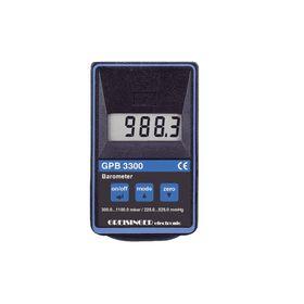 Barometer-digital-GPB3300